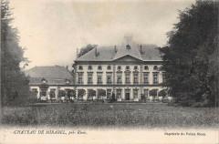 Chateau De Mirabel Pres Riom - Riom