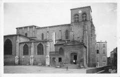 Thiers La Vieille Eglise - Thiers