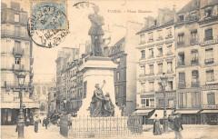 Paris Ve Place Maubert - Paris 5e