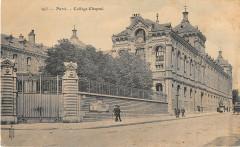 Paris VIIIe College Chaptal - Paris 8e