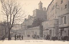 Grasse La Place Neuve - Grasse