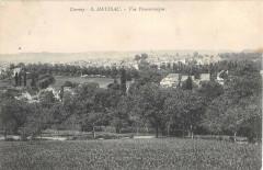 Meyssac Vue Panoramique - Meyssac