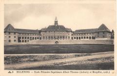 Egletons Ecole Primaire Superieure Albert Thomas - Égletons