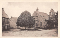 Tarnac L'Eglise - Tarnac