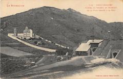 Port Vendres Tunnel Du Transit Du Minerais De La Voie Ferree A La Mer - Err