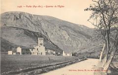 Fuilla Quartier De L'Eglise (tout petit village - Fuilla