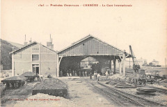 Cerbere La Gare Internationale - Cerbère