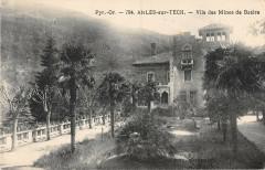 Arles Sur Tech Villa Des Mines De Batere - Arles-sur-Tech
