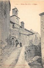 Belesta L'Eglise - Bélesta