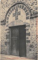Env.amelie Porte De L'Eglise D'Arles Sur Tech - Arles-sur-Tech