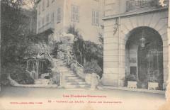 Vernet Les Bains Hotel Des Commandants - Vernet-les-Bains