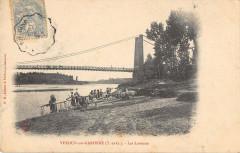 Verdun Sur Garonne Les Laveuses - Verdun-sur-Garonne