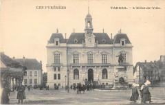 Tarbes Hotel De Ville - Tarbes