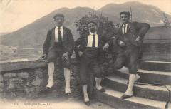 Montagnards - Mont
