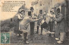 La Lanterne Du Gars De Falaise - Falaise