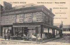 Saint Hilaire Du Harcouet Maison Daspre A La Porte Roger Confections - Ger