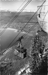 Teleferique De Veyrier Du Lac Station Superieure - Veyrier-du-Lac