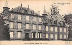 Le Chateau De Vigerie Pres Langogne - Langogne