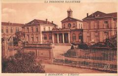 Bergerac L'Hopital - Bergerac