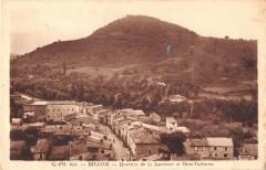 Billom Quartier De La Lanterne Et Gros Turluron - Billom