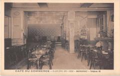 Bergerac Cafe Du Commerce Dancing Roger - Bergerac