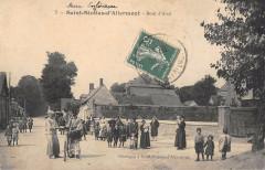 Saint Nicolas D'Aliermont Bout D'Aval - Saint-Nicolas-d'Aliermont