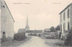 Chavenon Le Bourg - Chavenon