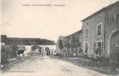 Laloeuf Souveraincourt Rue Gallieni (pas courante - Laloeuf