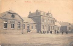 Hautmont Ecole De Filles Centre - Hautmont