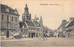 Bourbourg Rue Du Witthof - Bourbourg