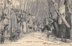 Mazan Avenue De Pernes - Mazan