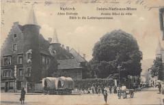 Sainte Marie Aux Mines Ancien Hotel De Ville - Sainte-Marie-aux-Mines