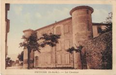Peynier Le Chateau - Peynier