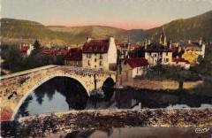 Mende Pont Notre Dame - Mende