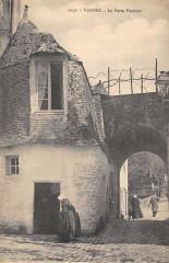 Vannes La Porte Poterne - Vannes