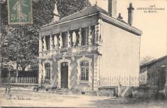 Arengosse La Mairie - Arengosse