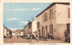 Gabarret Rue Saint Martin - Gabarret