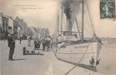 Le Pouliguen L'Emile Soulacroup - Le Pouliguen