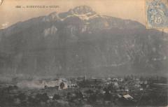 Bonneville Et Andey - Bonneville