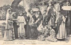 Alise Sainte Reine La TragedieSainte-Reine Au Tribunal D'Olibrius - Alise-Sainte-Reine