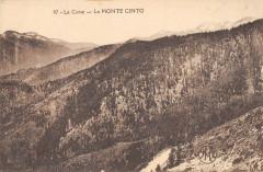 20 Corse Le Monte Cinto - Monte