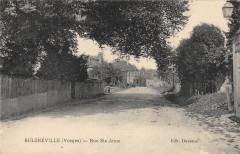 Bulgneville Rue Sainte Anne - Bulgnéville