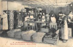 Aubervilliers La Nationale Une Des Salles D'Expedition Service Province - Aubervilliers