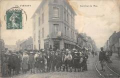 Firminy Carrefour Du Mas - Firminy