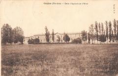 Ondes Ecole D'Agriculture D'Hiver - Ondes