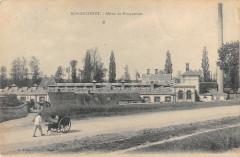 Nonancourt Usine De Mocquedieu - Nonancourt