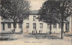 Vourey Mairie Et Ecoles - Vourey