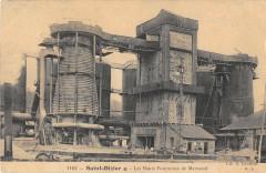Saint Dizier Les Hauts Fourneaux De Marnaval - Saint-Dizier