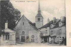 Arc En Barrois Eglise Saint Martin - Arc-en-Barrois