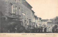 Grigny La Place - Grigny